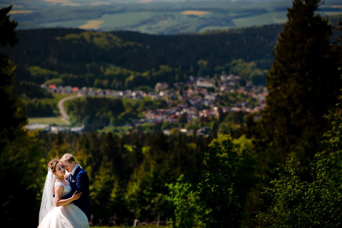 Hochzeit Feldberg