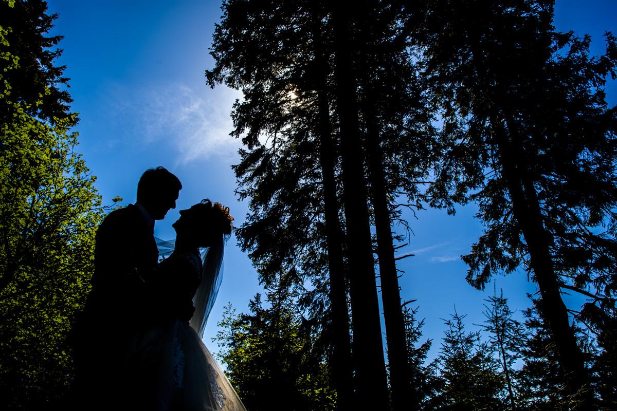Hochzeit Naturparkhotel Weilquelle am Feldberg