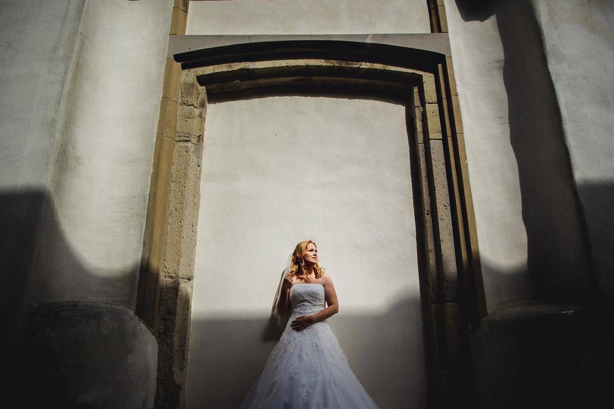 Hochzeitsbilder Kloster Kamp
