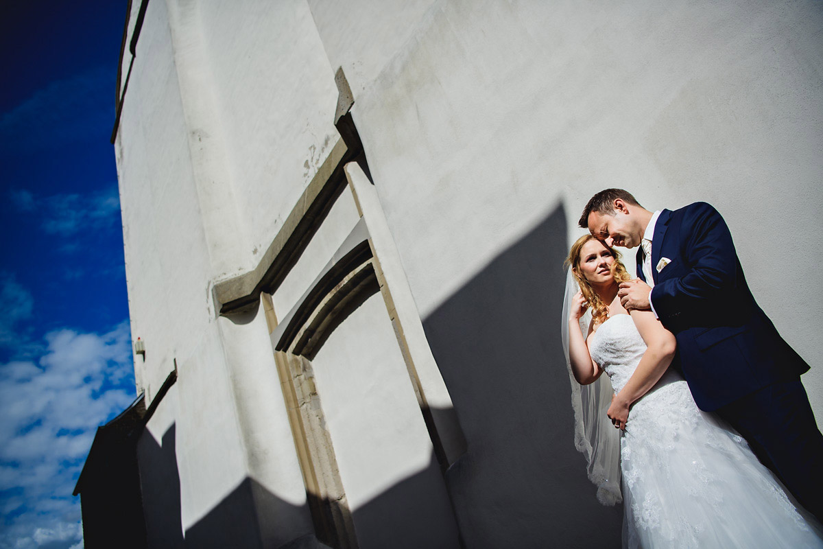 Hochzeitsfotos Kloster Kamp