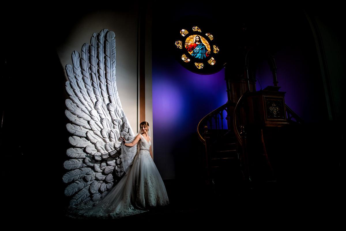Hochzeit Fotograf Palais Schloss Wachenheim