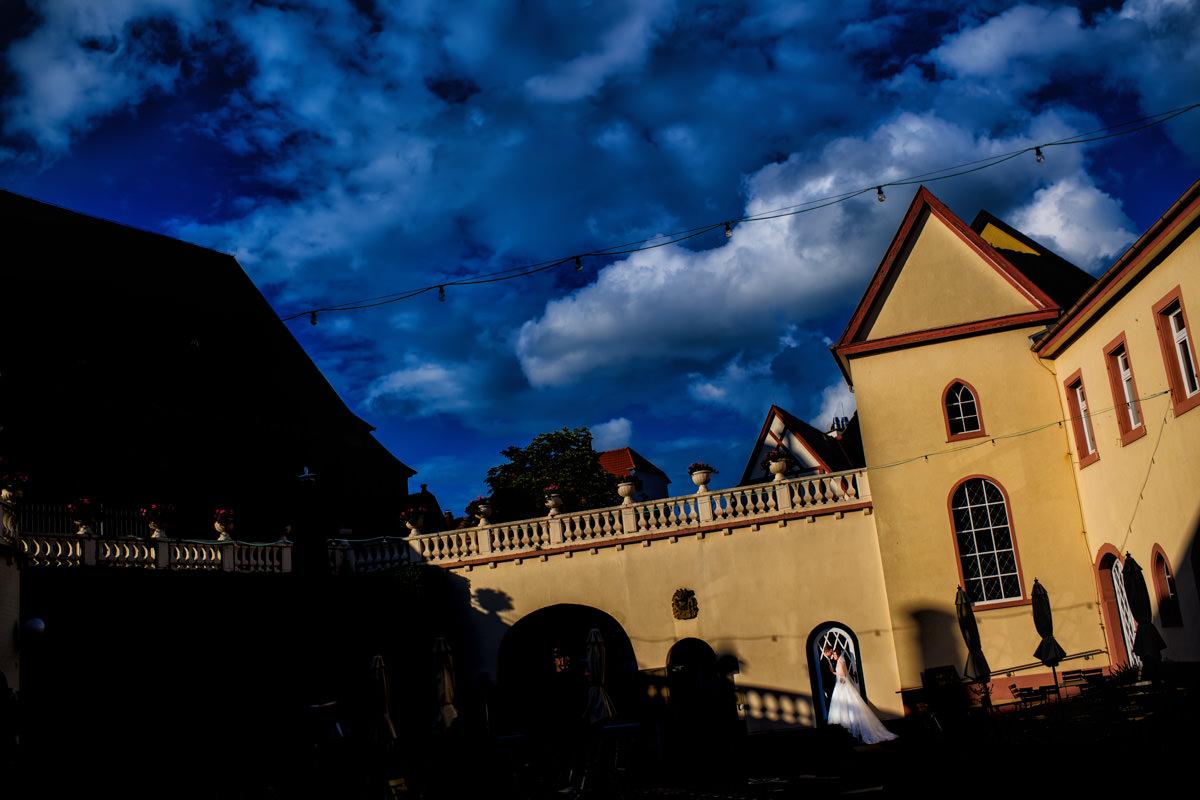 Hochzeit Palais Schloss Wachenheim
