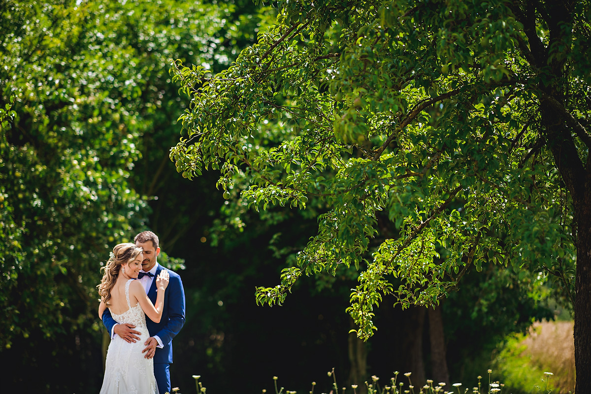 Hochzeit Heckers Gründau