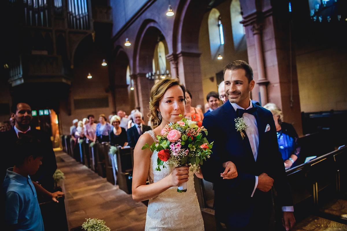 Hochzeit Marienkirche Gelnhausen