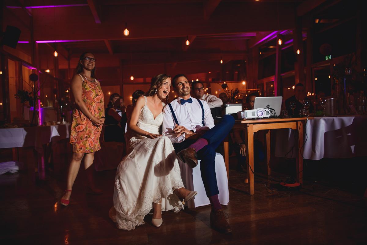 Hochzeitsfeier Heckers Restaurant Gründau