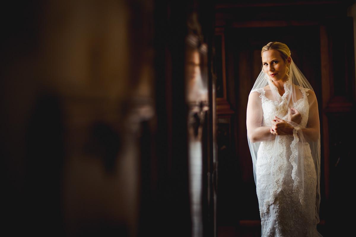 Hochzeitsfotograf Sinsheim im Schloss Neuhaus