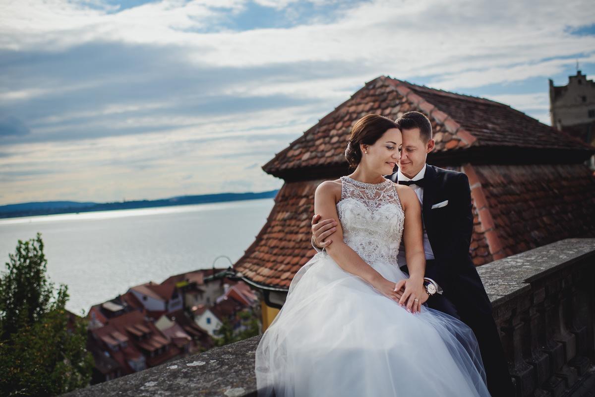 Hochzeitsfotograf Meersburg am Bodensee