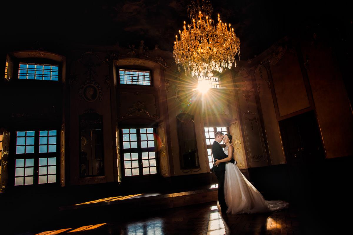Hochzeit neues Schloss Meersburg Bodensee