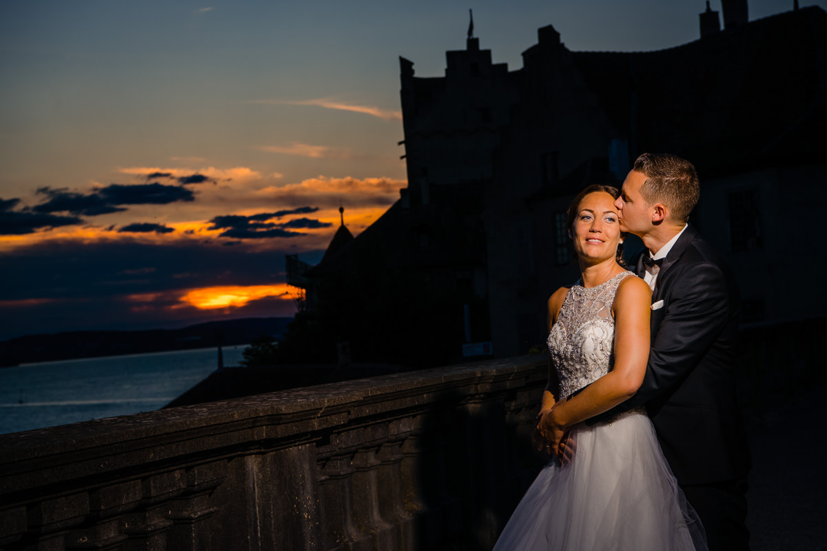 Hochzeitsfotograf Meersburg Bodensee