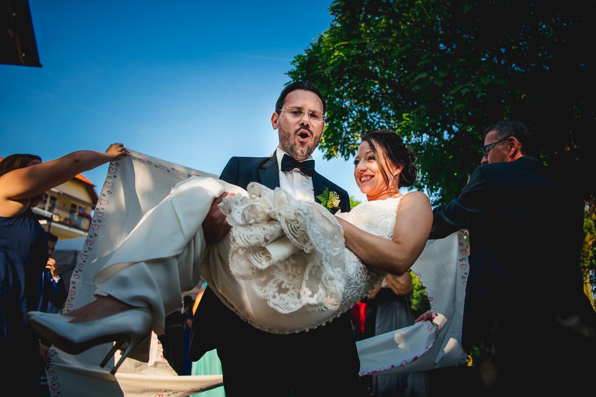 Hochzeitsfeier Seehotel Niedernberg