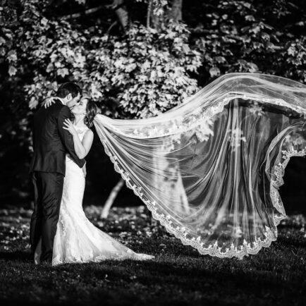kunstvolle Hochzeitsfotografie
