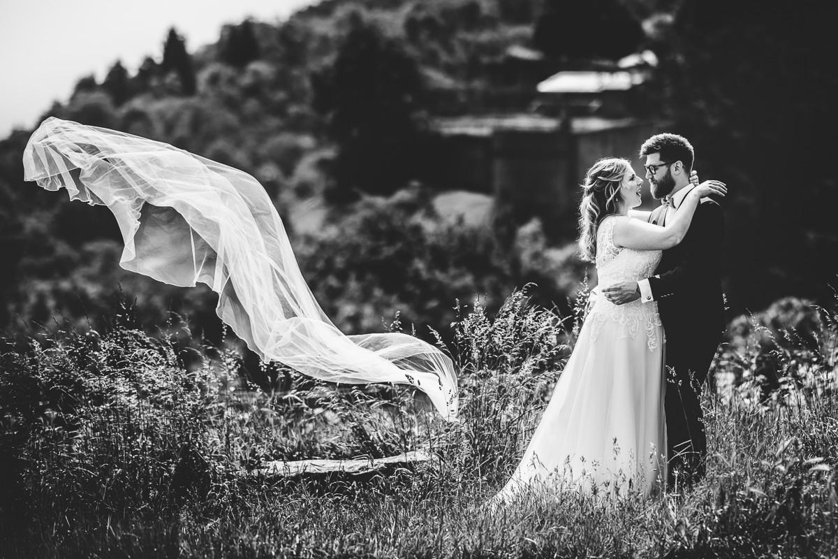 Hochzeitsfotos in Wachenheim