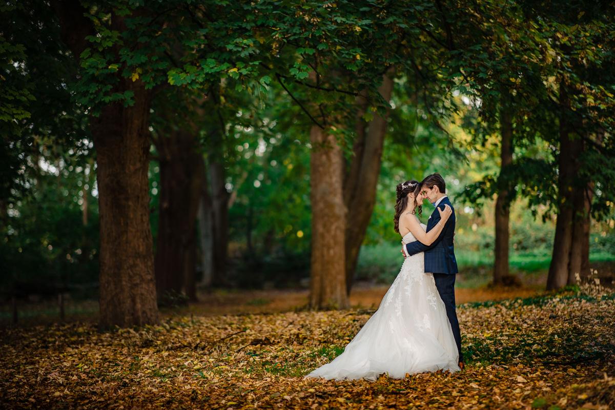 Hochzeitsfotograf Parkhotel Kronsberg Hannover