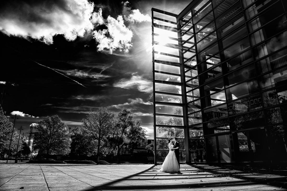 Hochzeit Messegelände Hannover