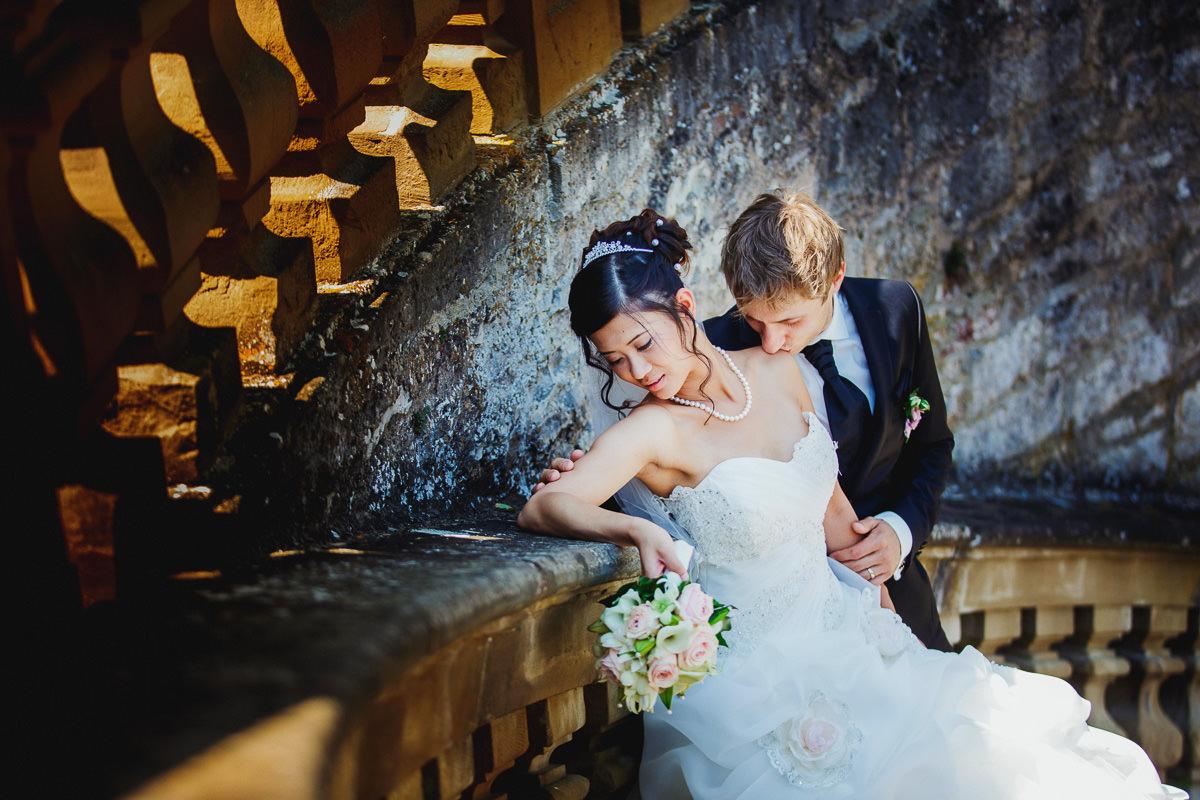 Hochzeit Festung Marienberg