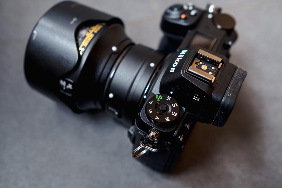 Testbericht Nikon Z6