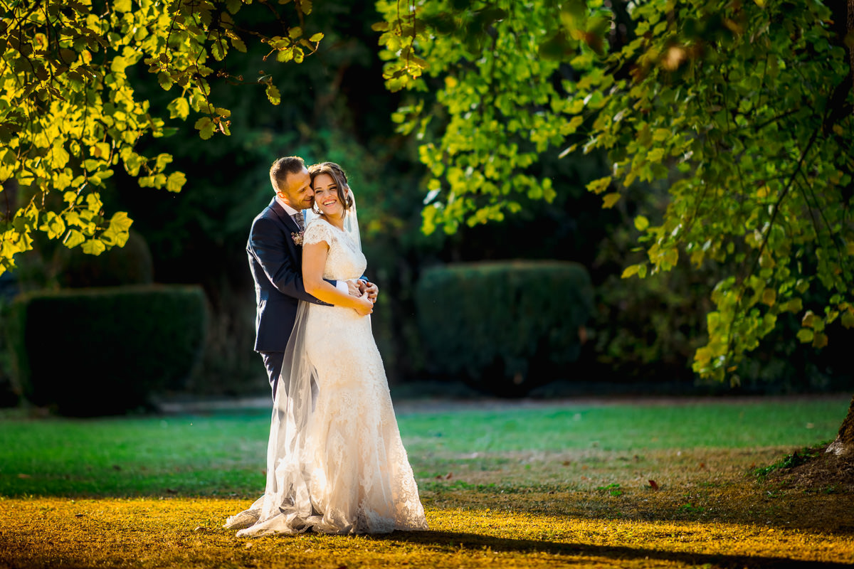 Hochzeitsfotograf Landgut Schloss Michelfeld