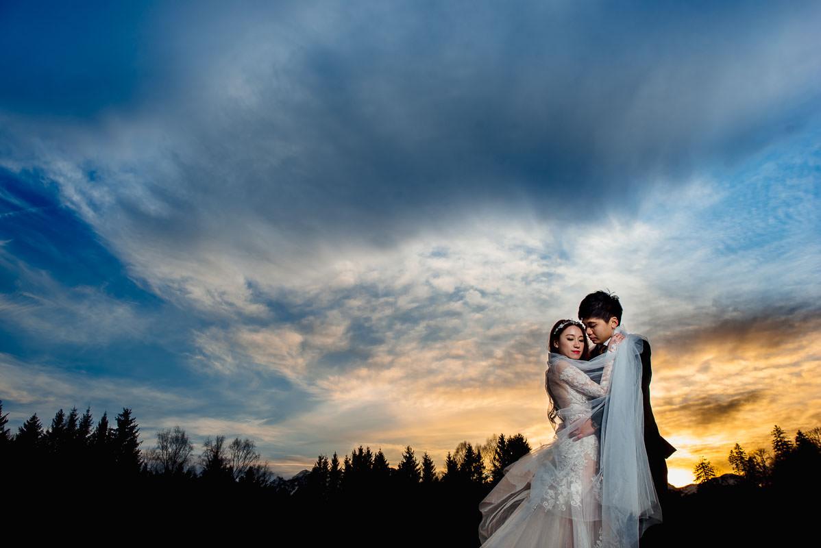 Hochzeitsbilder Region Füssen