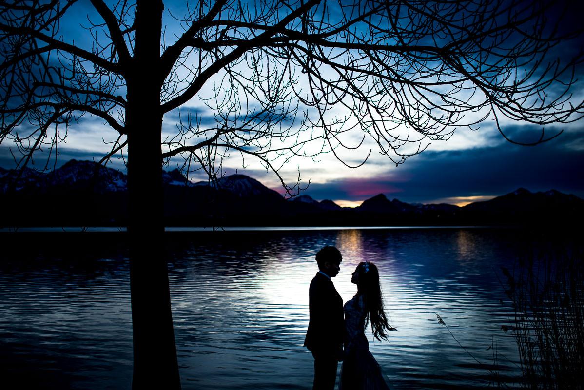 bester Hochzeitsfotograf im Allgäu