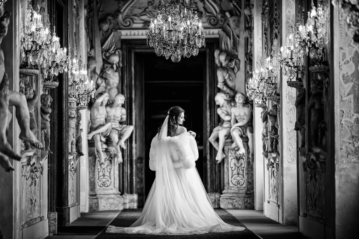 Hochzeitsfotograf Schloss Ludwigsburg