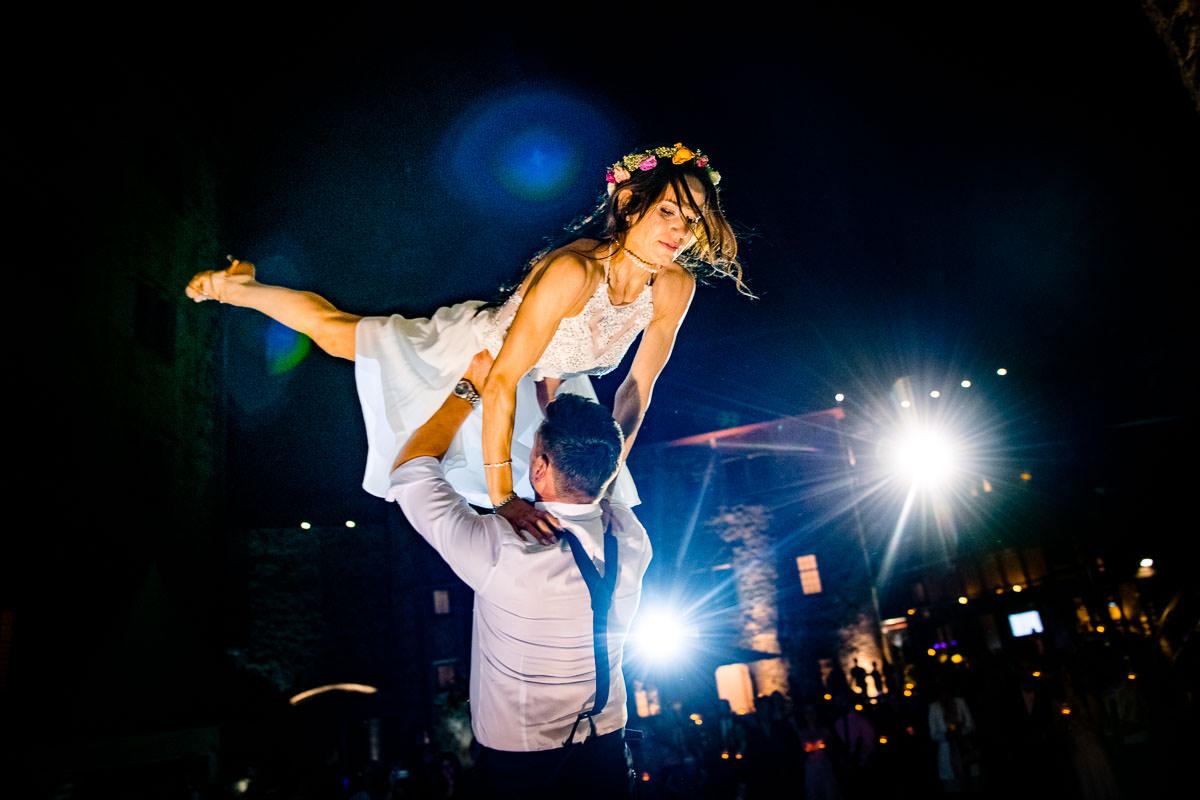 Hochzeitsfeier Schloss Romrod