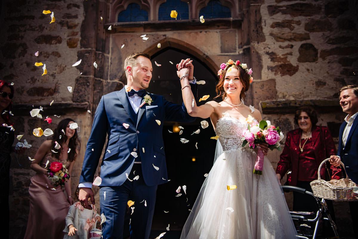 Hochzeit Alsfeld