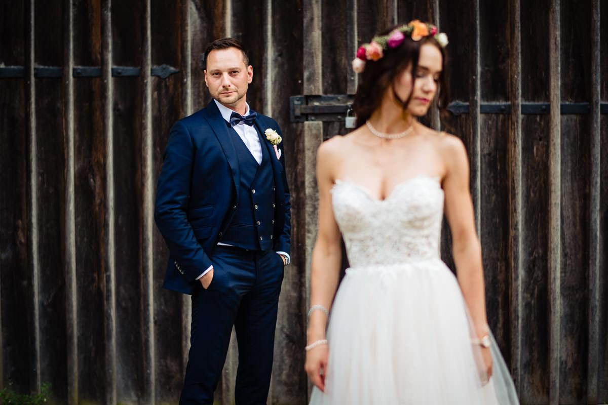 Hochzeitsfotografie Schloss Romrod