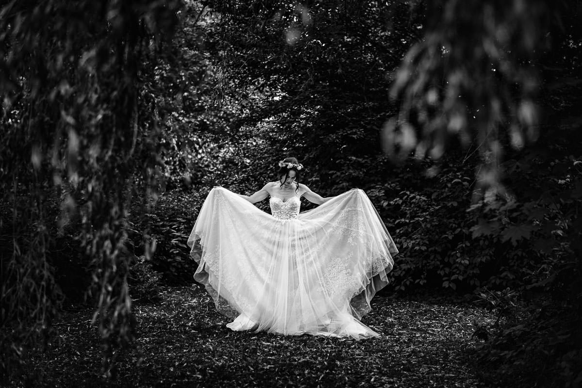 Hochzeitsfotograf Schloss Romrod