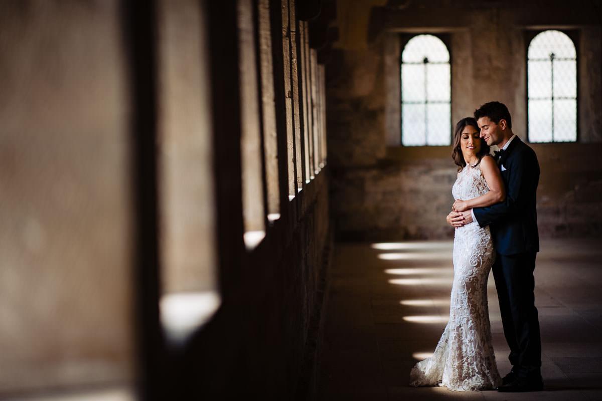 Hochzeit Kloster Maulbronn