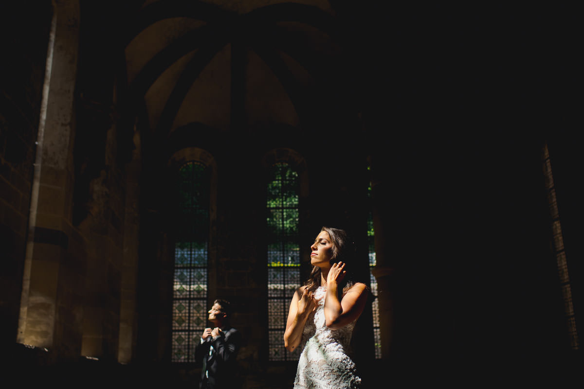 Hochzeitsbilder Kloster Maulbronn