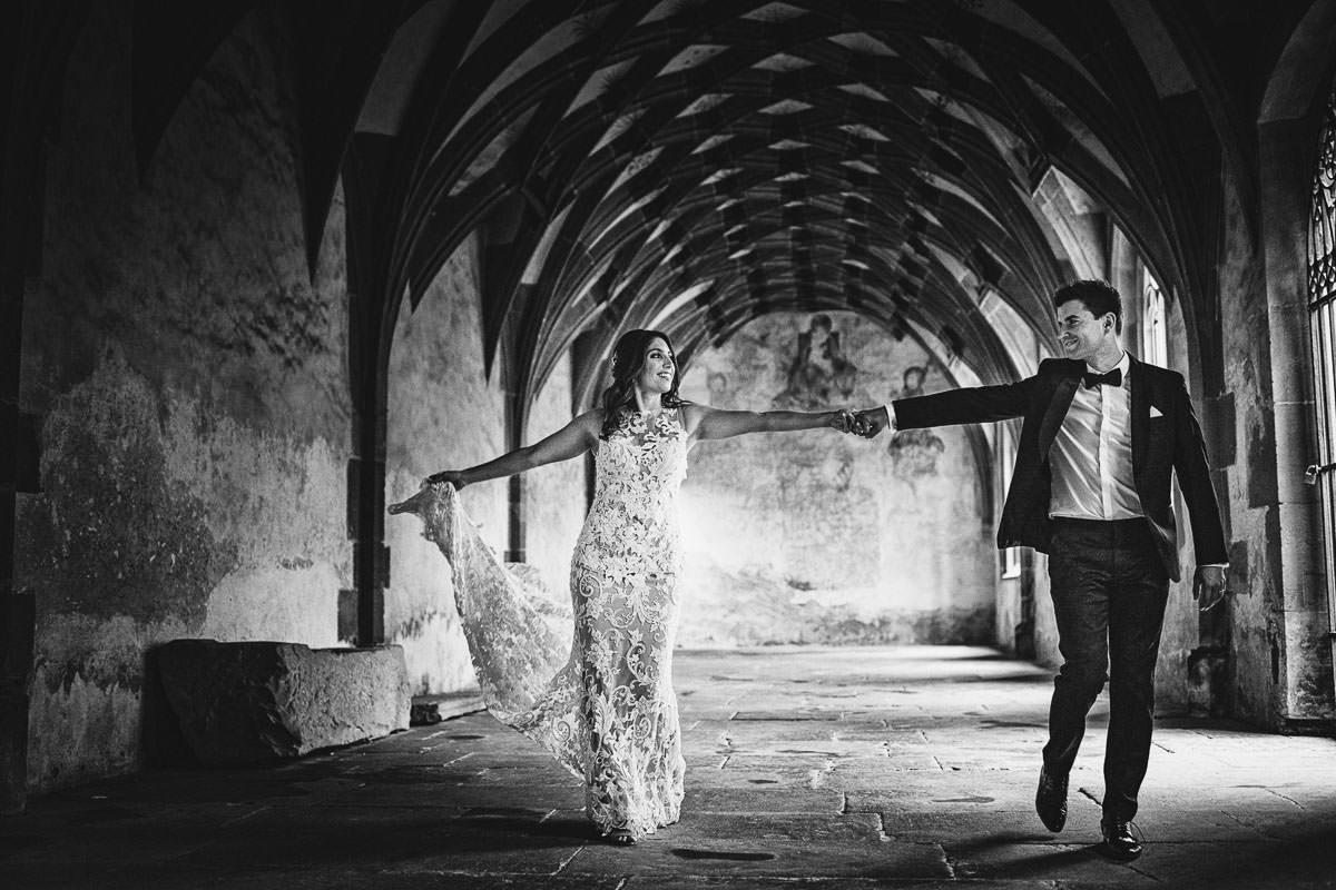 heiraten Kloster Maulbronn