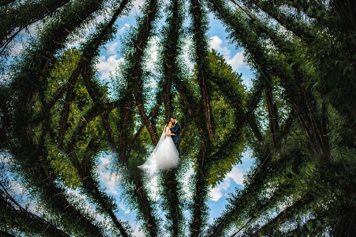 Hochzeitsfotograf Kaiserslautern Gartenschau