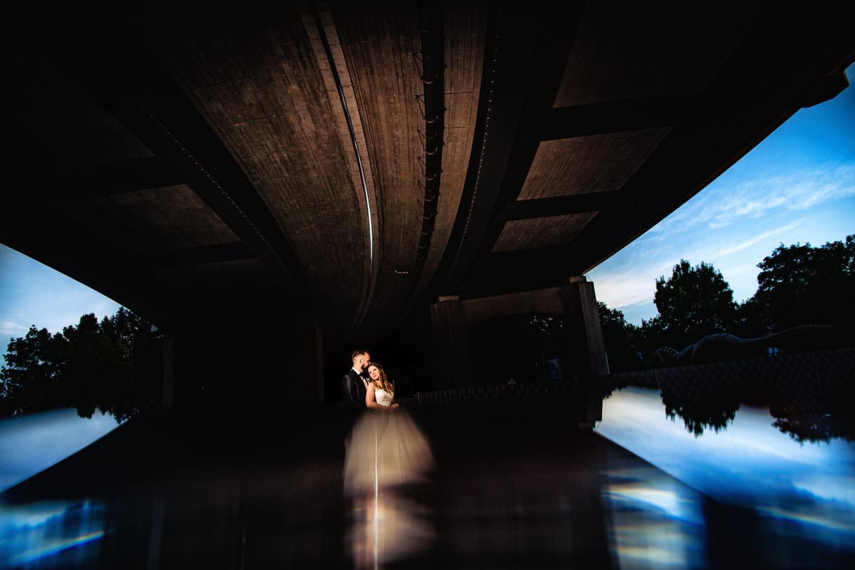 Hochzeitsfotograf Brauhaus an der Gartenschau Kaiserslautern