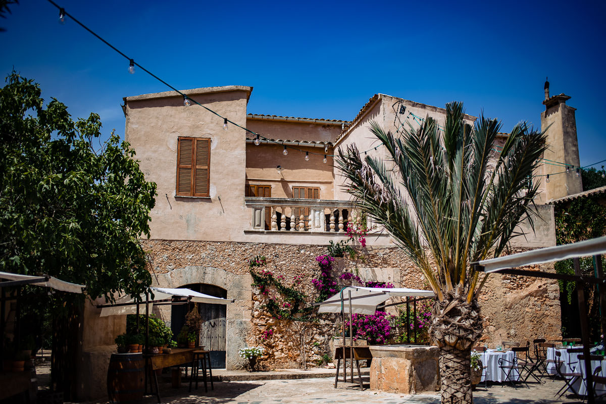 Hochzeit Alaiar Mallorca
