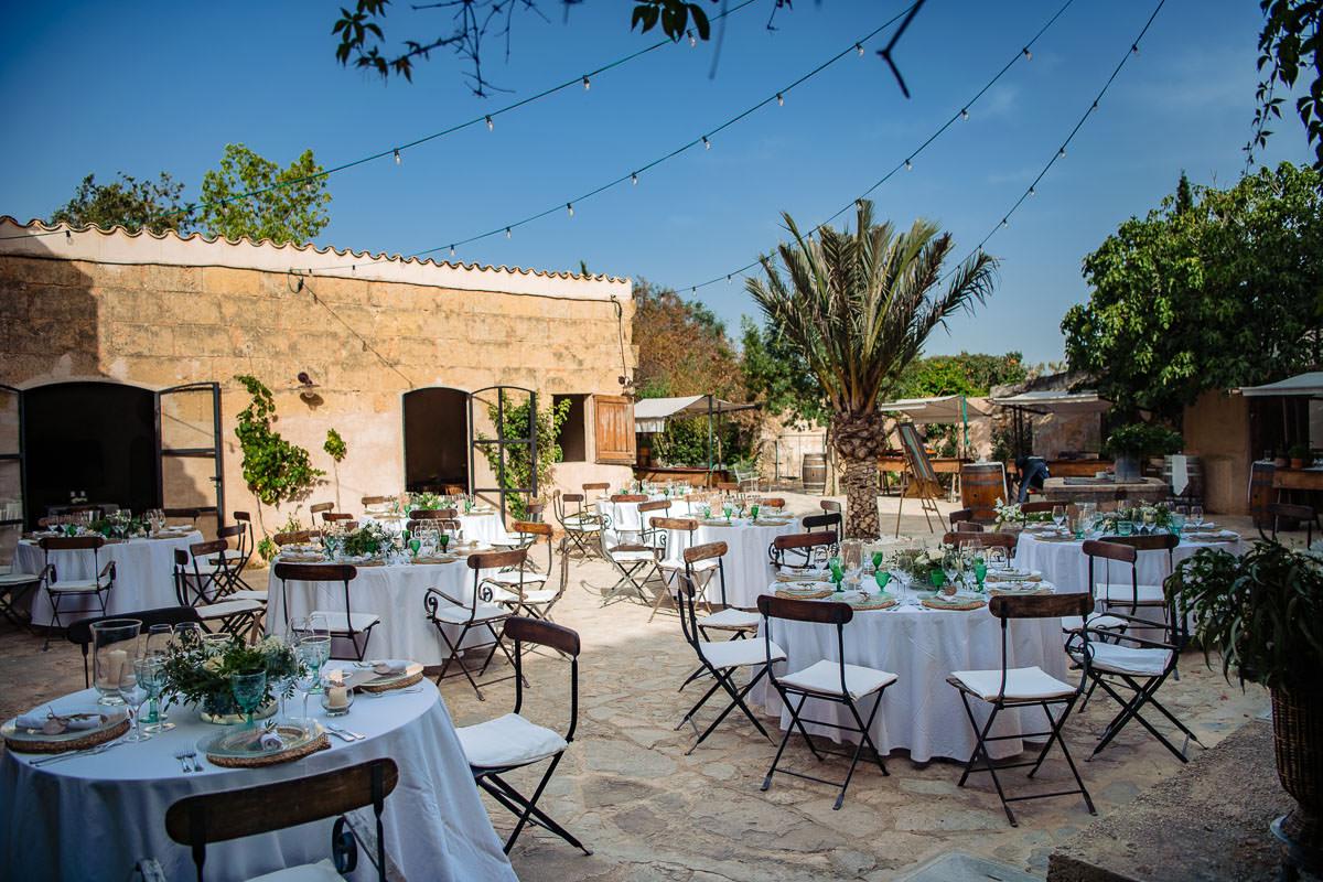 Hochzeit Mallorca Alaiar