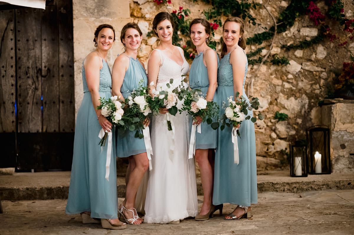 Hochzeitsfotograf Alaiar Mallorca