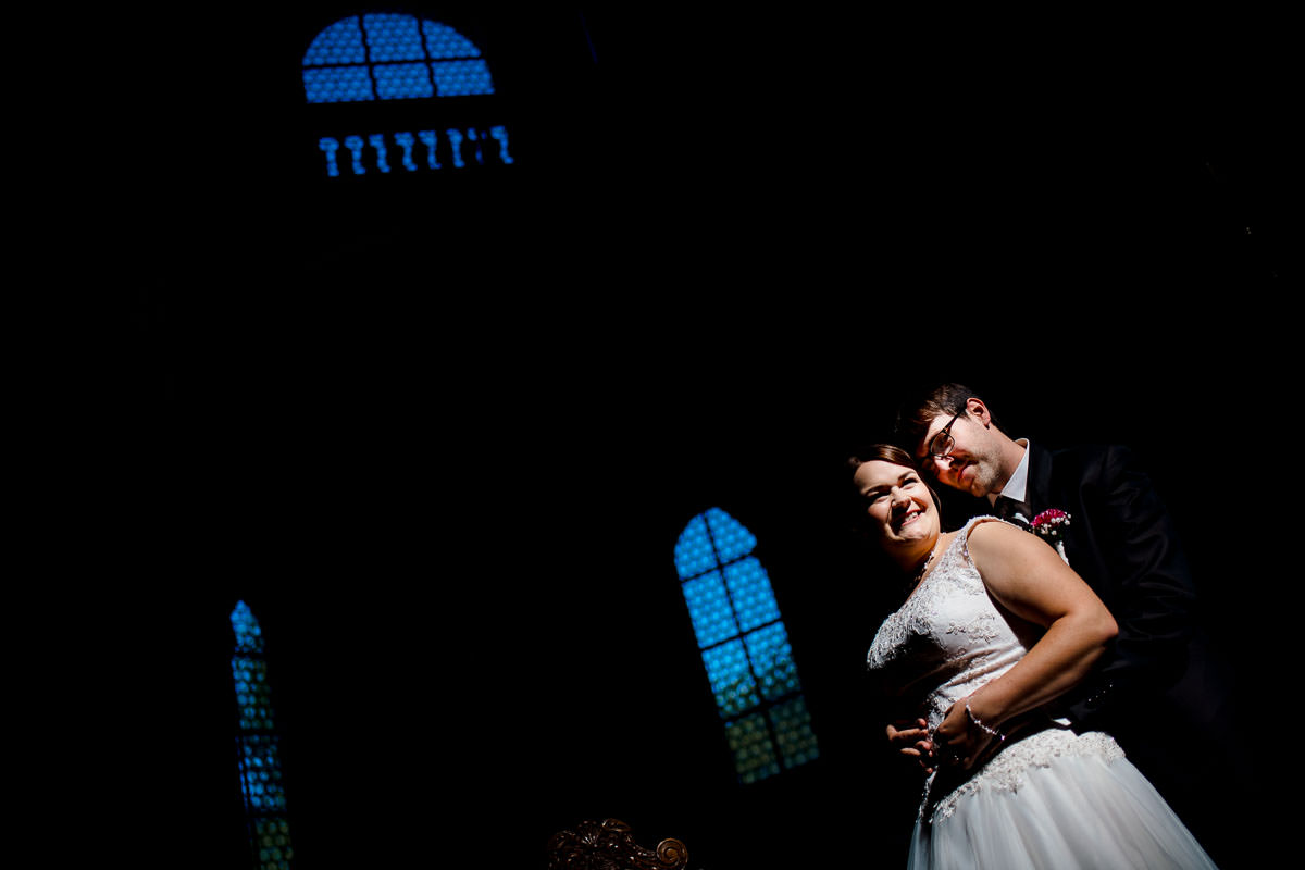 Hochzeitsfotos in Ravensburg Weißenau