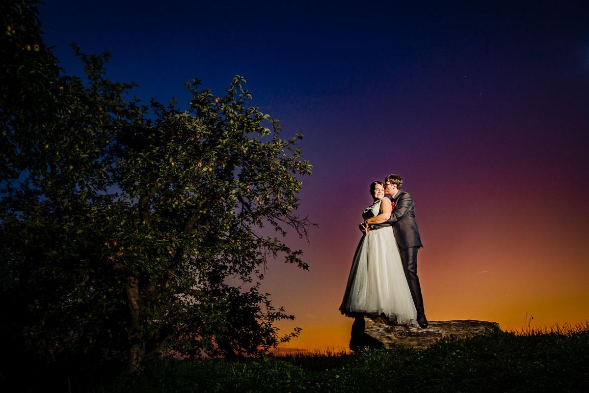 Hochzeitsfotograf Hoftheater Baienfurt