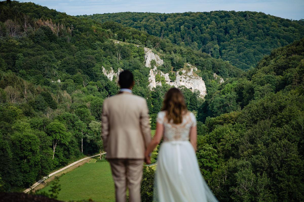 Maisenburg Hochzeitslocation