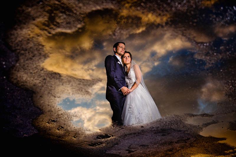Hochzeitsfotos in Mannheim und Umgebung