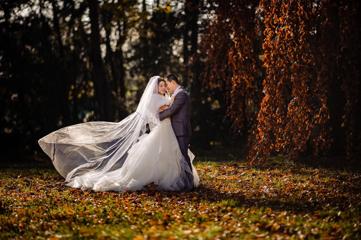 Hochzeitsfotos Rosenhöhe Darmstadt
