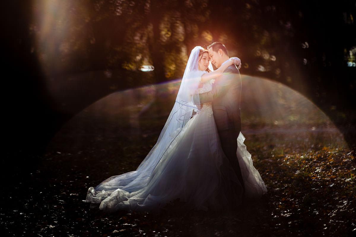 Hochzeitsfotograf Rosenhöhe Darmstadt