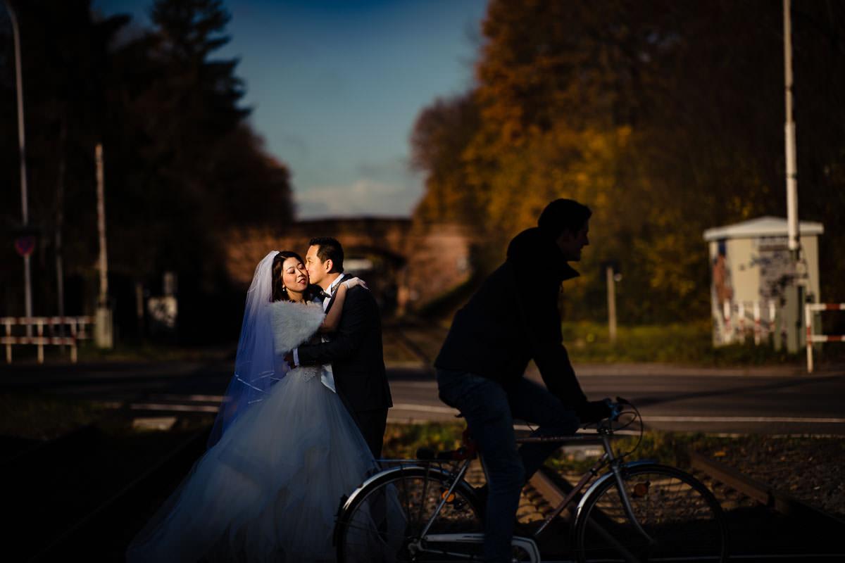 Hochzeitsfotos in Darmstadt