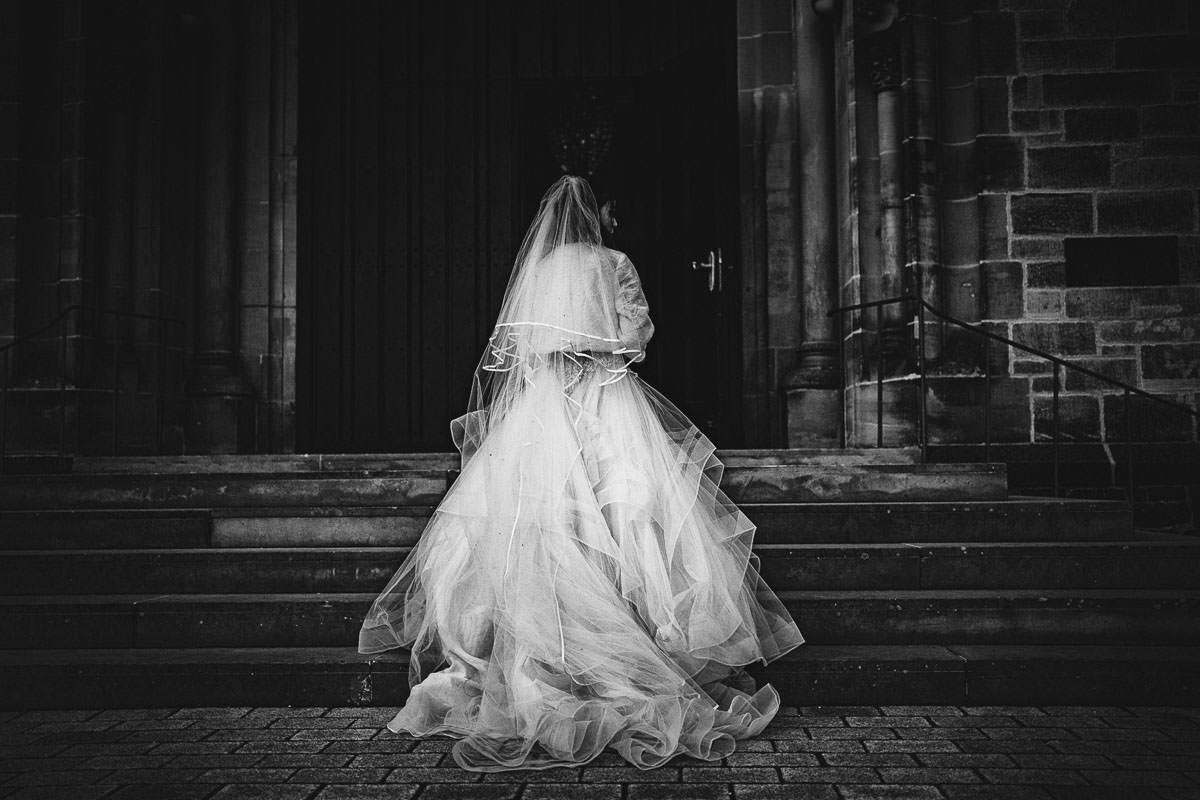 Hochzeit Johanneskirche Darmstadt