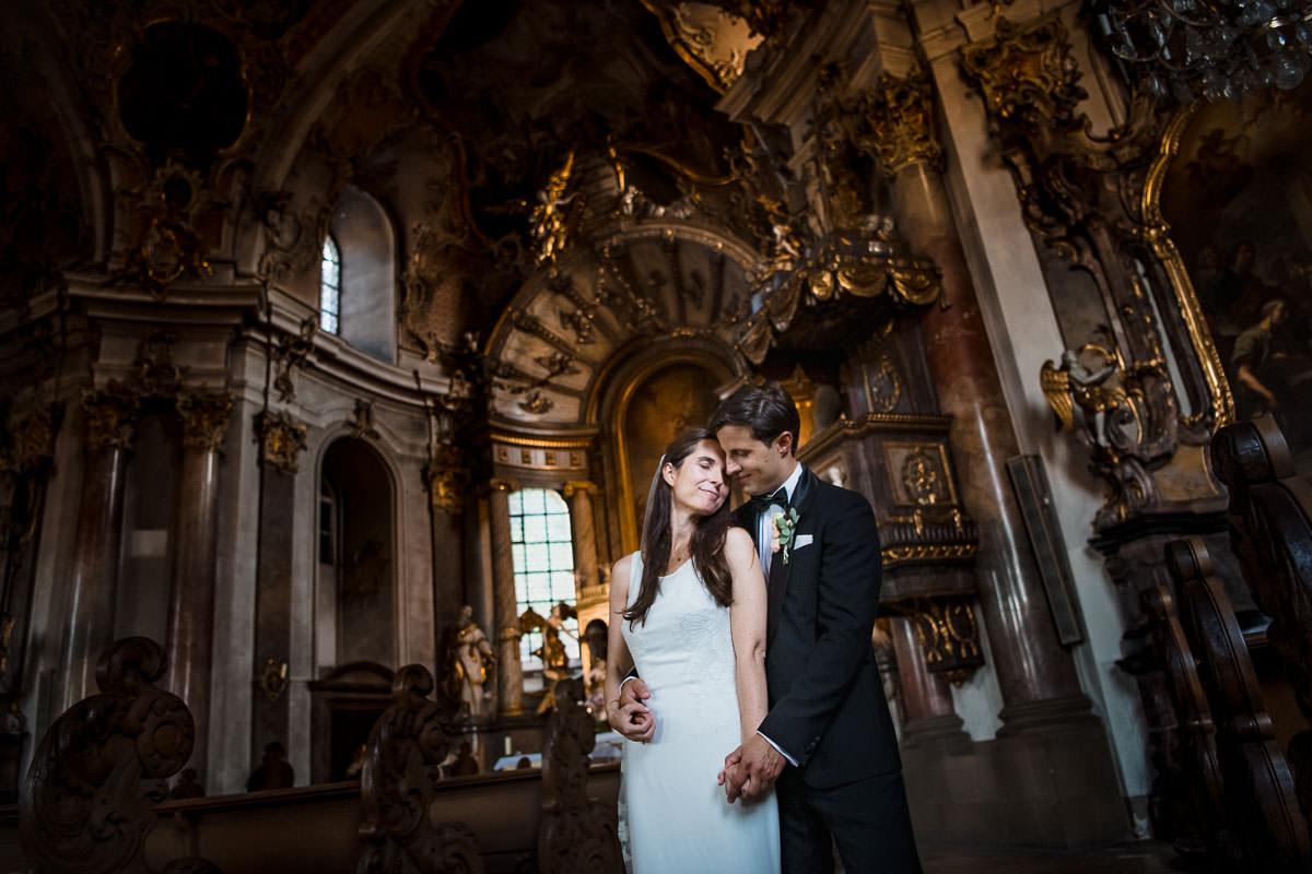 Hochzeit Käppele Würzburg