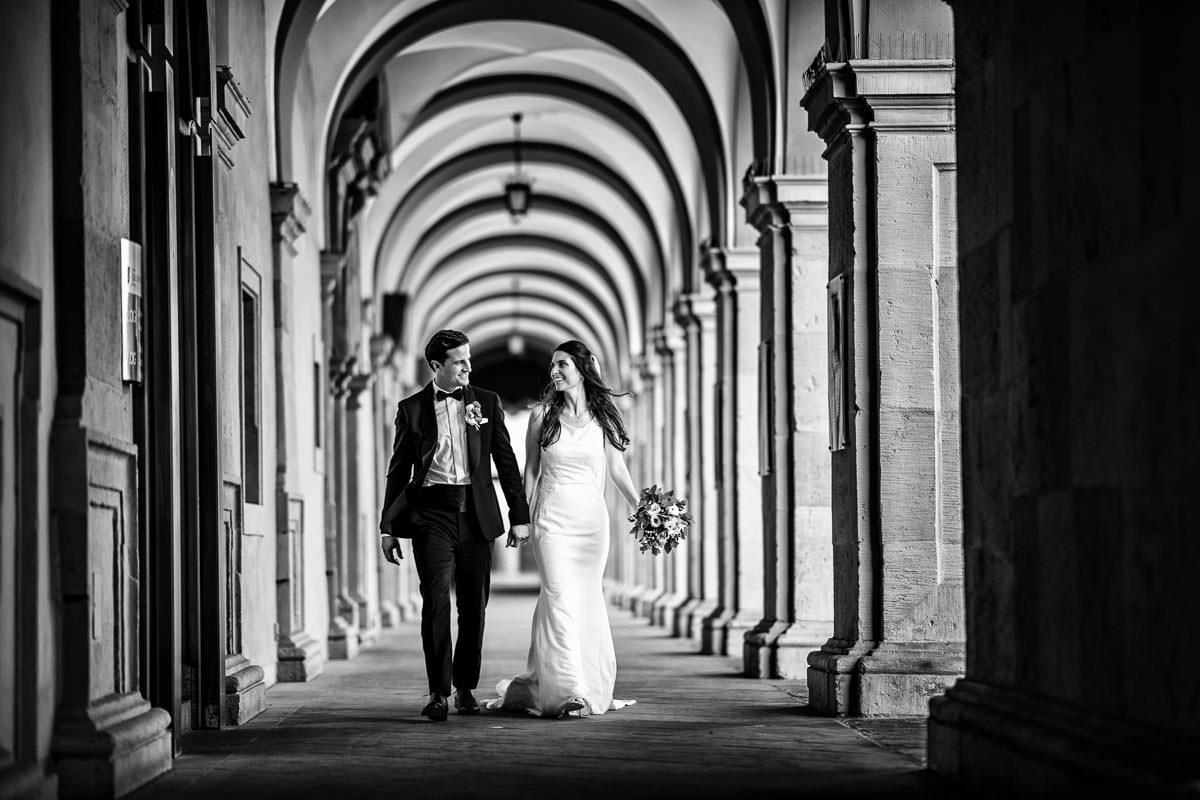 Hochzeit Gartenpavillion Juliusspital Würzburg