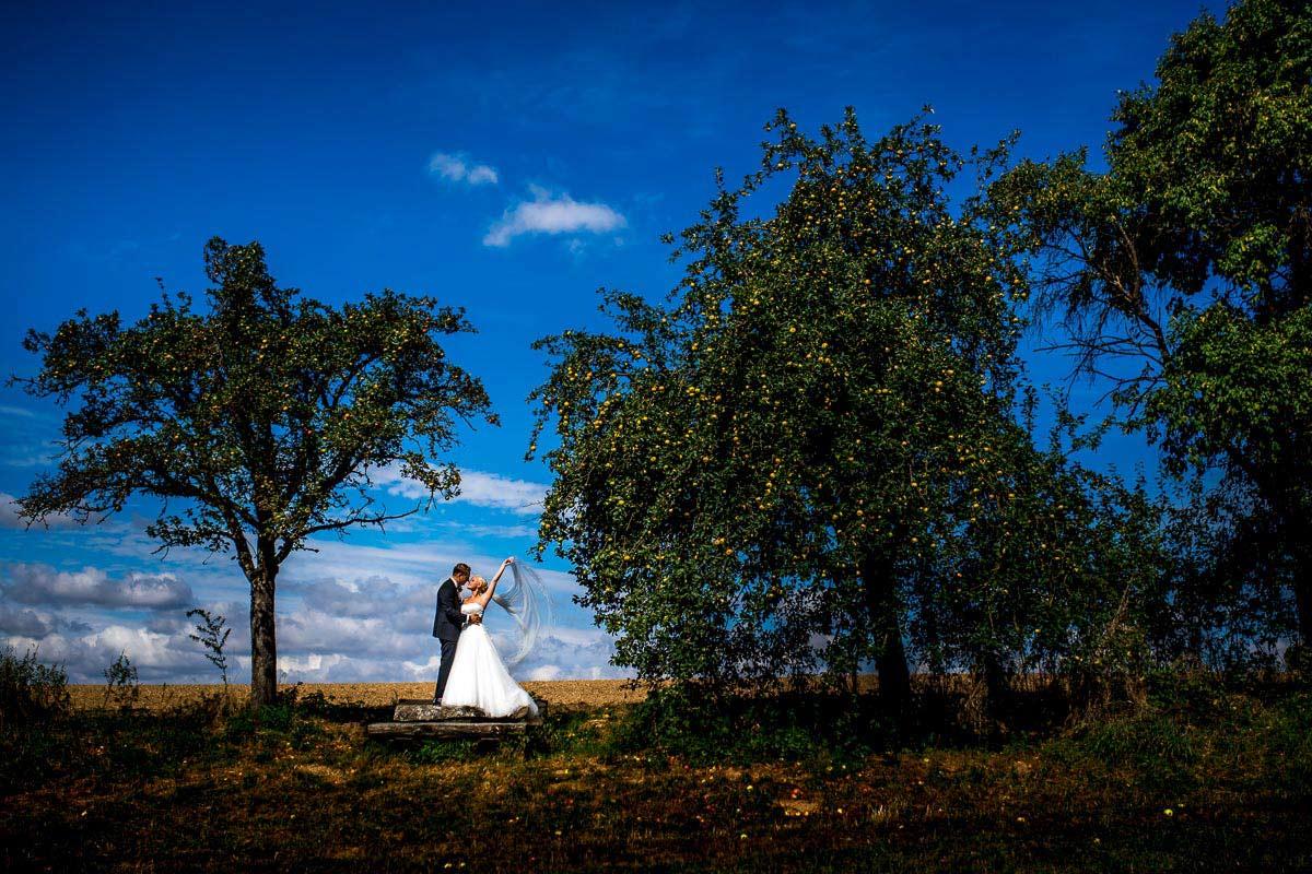 Hofgut Hochzeit
