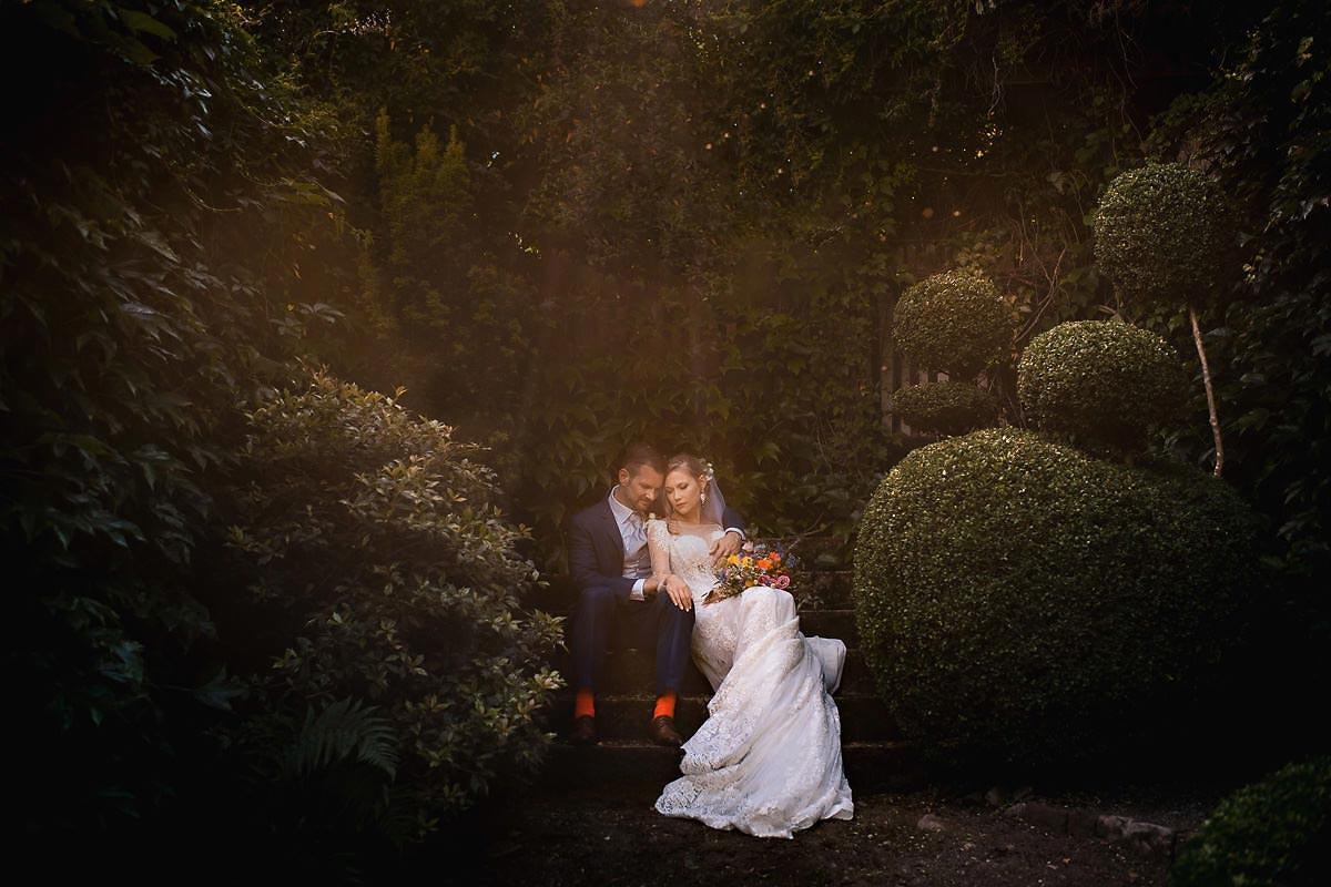 Heiraten in einem Schloss