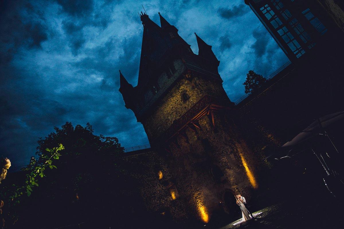 heiraten Schloss Romrod