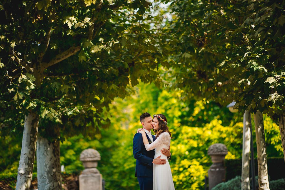 altes Weingut am Maxbrunnen Hochzeitsfotos